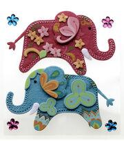 Stitched Elephants, , hi-res