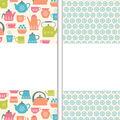 Design Works 2pk Towels-Retro Kitchen