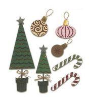 Christmas Decorations Jolee, , hi-res