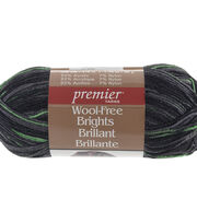 Premier Yarns Wool Free Brights Yarn, , hi-res