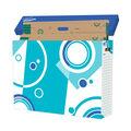 TREND enterprises, Inc. Chart Storage Box File \u0027n Save System, Pack of 2