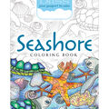 Dover Publications-Bliss Coloring: Seashore