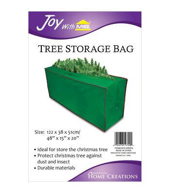 """Tree Storage Bag-48""""X15""""X20"""""""