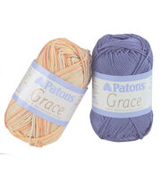 Patons Grace Yarn, , hi-res