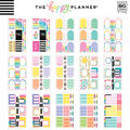 The Happy Planner Sticker Value Pack-Bright