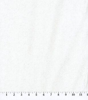 Keepsake Calico Cotton Fabric -Silver Glitter