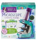 Nancy B's Science Club Microscope & Activity Journal
