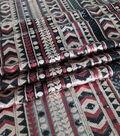Casa Embellish Dahlia Fabric-Packed Linear Sequin on Mesh