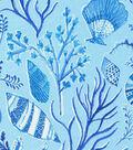 Dena Designs Outdoor Fabric 54\u0022-Sun Dream Sail
