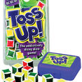 Toss Up Game