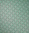 Quilter\u0027s Showcase Cotton Fabric-Blue Sketch Cactus