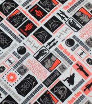 Disney Star Wars Fleece Fabric-Empire Gear, , hi-res