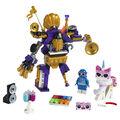 LEGO MOVIE 2 70848 Systar Party Crew