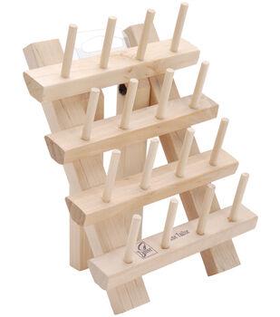 Bobbin Rack-Holds 32 Bobbins