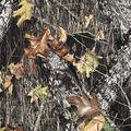 Mossy Oak Fleece Fabric -Breakup