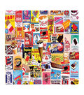 Jigsaw Puzzle 1000 Pieces 24\u0022X30\u0022-Ice Cream Bars