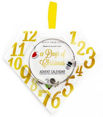 Swarovski 12 Days of Christmas Advent Calendar