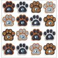 Jolee\u0027s Mini Repeats Stickers-Paw Print