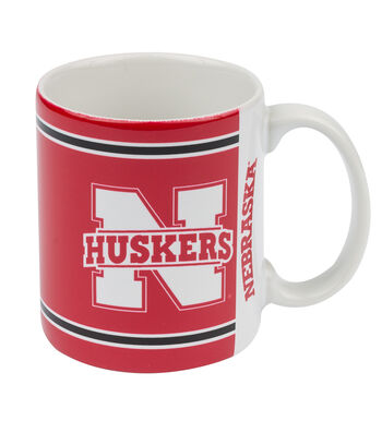 University of Nebraska Cornhuskers Coffee Mug