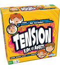 Outset Media Tension Kids Vs. Adults Game