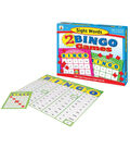 Carson Dellosa Education Sight Words Bingo Board Game, Grade K-2