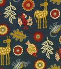 Home Decor 8\u0022x8\u0022 Fabric Swatch-Waverly Mexicali Gem