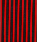 Holiday Showcase Halloween Cotton Fabric 43\u0022-Stripes