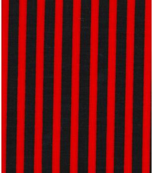 Holiday Showcase Halloween Cotton Fabric -Stripes 9f7134ebf