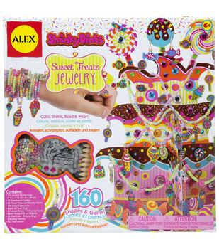 Alex Toys Sweet Treats Jewelry