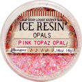 Ice Resin Opals-Pink Topaz