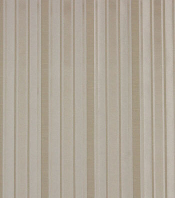 "Richloom Studio Lightweight Decor Fabric 55""-West End Champagne"