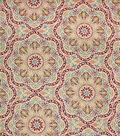 Home Essentials Lightweight Decor Fabric 45\u0022-Xen B Garnet