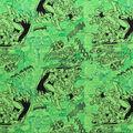 DC Comics Flannel Fabric-Tonal Classic