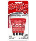 Shoe Goo Mini 4 Pack