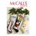 McCall\u0027s Crafts Seasonal Crafts-M7063