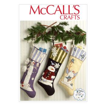 McCall's Crafts Seasonal Crafts-M7063
