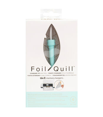 We R Memory Keepers Foil Quill Standard Tip Heat Pen