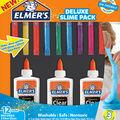 Elmer\u0027s Deluxe Slime Pack