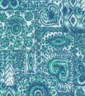 Snuggle Flannel Fabric -Jf Guerra Rio
