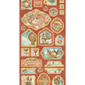Imagine Chipboard Die-Cuts 6\u0022X12\u0022 Sheet-Decorative & Journaling