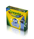 Crayola Ultra Clean Washable Crayons 64/Pkg