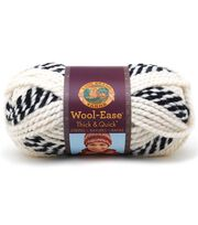 Lion Brand Wool-Ease Thick And Quick Yarn, , hi-res