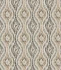 Eaton Square Upholstery Fabric 57\u0022-Ponch/Mist