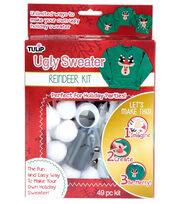 Tulip Ugly Sweater Reindeer Kit, , hi-res