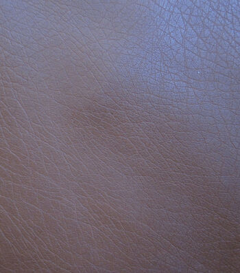 Spice Cowboy Pleather Costume Suede Cloth Fabric