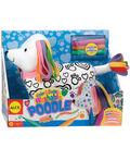 Alex Toys Color & Cuddle Washable Kit-Poodle