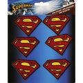 DC Comics Superman Insignia Patch 2\u0027\u0027x1.5\u0027\u0027