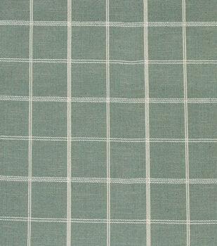 "Richloom Studio Multi-Purpose Decor Fabric 56""-Petersburg/Oasis"