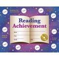 Hayes Reading Achievement Certificates & Reward Seals, 30 Per Pack