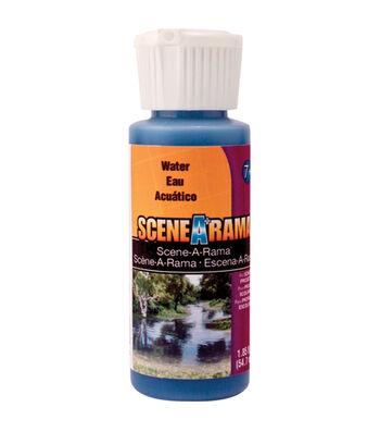 Woodland Scenics Realistic Water Blue